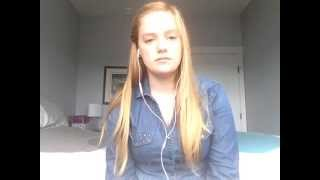 K.T. Tunstall - Suddenly I See - Cover by Britt Doncaster