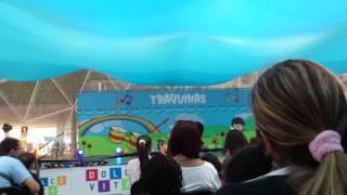 Sónia e as Profissões - Astronauta #Cátia Tavares