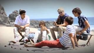 one direction- our last summer