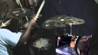 Chris Brown - Fine China | drum cover
