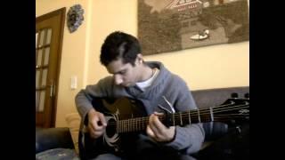 Lately Stevie Wonder - Cover Samuel Úria