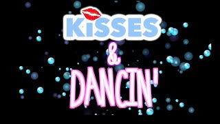 KISSES & DANCIN' LYRIC VIDEO (OFFICIAL) | JUNIORSONGFESTIVAL.NL