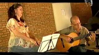 Janete Dornelas Canta O Meu Guri de Chico Buarque