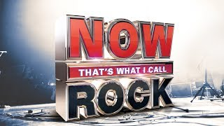 NOW That's What I Call Rock | Official TV Ad