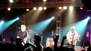 The Offspring - 'Want You Bad' Live in Seattle 6/22/2010