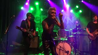 Palaye Royale - Teenager My Chemical Romance cover  Vinyl Music Hall