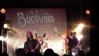 Bucovina - Luna preste varfuri (Live @ Daos 20.04.2013)