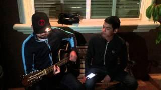 Eddie Hernandez y Christian Ontiveros Popurri de Corridos