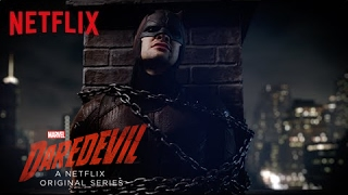 Marvel's Daredevil | Character Artwork: Daredevil [HD] | Netflix