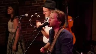 The Lumineers - Ho Hey (Live HD 2016)