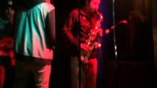 Libertadores - WD40 Live @ The Post