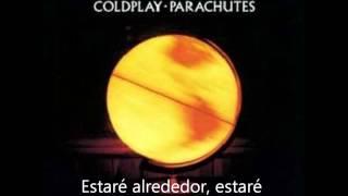Coldplay - Parachutes(Subtitulada al español)(1080P)