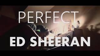 Perfect - Ed Sheeran | COVER (Arunav Konwar)