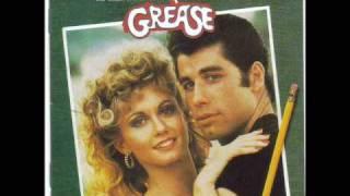 Grease OST John Travolta; Olivia Newton John - You're the one that I want