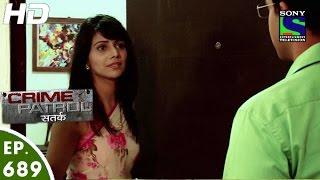 Crime Patrol - क्राइम पेट्रोल सतर्क - Asambhav - Episode 689 - 29th July, 2016 width=