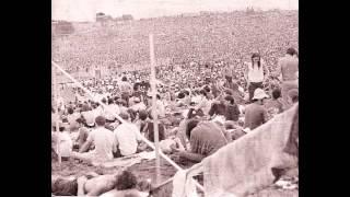 Jerry Garcia - Country Joe - Green Acid