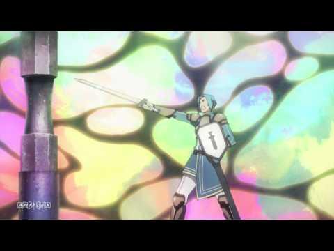 Sword Art Online English Dub Trailer