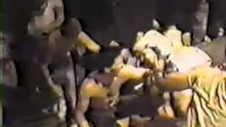 7 Seconds - Walk Together Rock Together Live '85