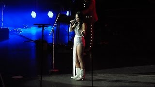 A Spoonful Of Sugar - Kacey Musgraves, C2C Festival 2016