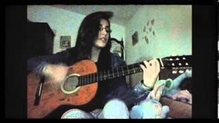 Anselmo Ralph- Curtição (cover) Iris Valadas