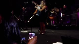Sandy e Lucas Lima dançando Dig Dig Joy no 20º Congresso De Contabilidade!