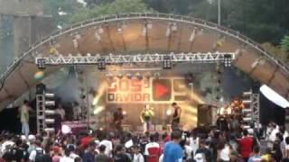 Banda BENDITA no SOS da Vida 2009 - Mentopensa