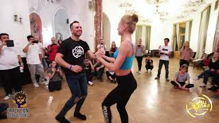 Peynao & Rasa [ Asesina - Zacarias Ferreira ] @ All Stars Festival Budapest 2017