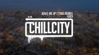 Avicii - Wake Me Up (TYMA Remix) (Madilyn Bailey cover)