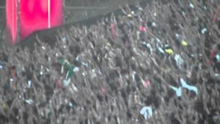 Rock In rio 2012 // Ivete Sangalo - Poeira (2)
