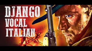 Django (Italian Version) feat. Roberto Fia by Luis Enriquez Bacalov (+ Lyrics)