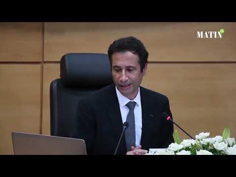 Video : Opérationnalisation du discours du Trône : Les précisions de Mohamed Benchaaboun