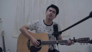 保佑我-张智成 cover by Brandon O