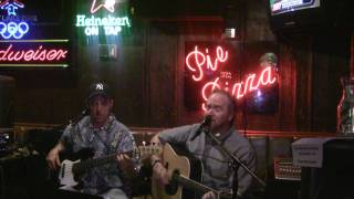 Miss Misery (acoustic Elliott Smith cover) - Mike Masse and Jeff Hall