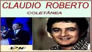 Claudio Roberto  Parabens querida