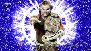 Jeff Hardy 5th WWE Theme Song