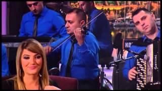 Verica Serifovic - Cero moja mila mezimice mala (LIVE) - HH - (TV Grand 22.12.2015.)