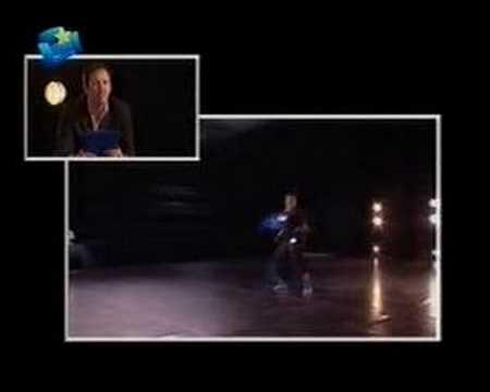 TVSA's Feza On Dans Dans Dans!