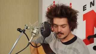 Milky Chance - Flashed Junk Mind (Live @ ENERGY)