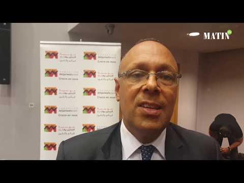 """Video : Abdellatif Komat : """"Nous avons besoin de générer la richesse et de l'emploi via de nouveaux projets"""""""