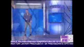 Cemo - Dajte mi jednu bar // Jutarnji program Tv Pink 2014