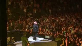 Billy Joel @ Madison Square Garden - We Didn't Start the Fire 7/20/16 (Live)