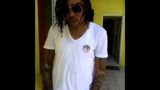 Vybz Kartel - On Di Beach (Cure Pain Riddim) - February 2016