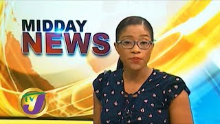 TVJ Midday News: Unemployment again at Historic Low - January 17 2020