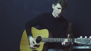 ZAYN - sHe (Acoustic Cover)