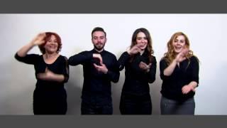 İşaret Dili - Hayat Bayram Olsa