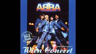 ABBA Wien concert song 11 Gimme Gimme Gimme (A man after midnight) .wmv
