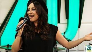 Andra - Lume, Lume, Soro Lume (Maria Tanase) (Live la Radio ZU)