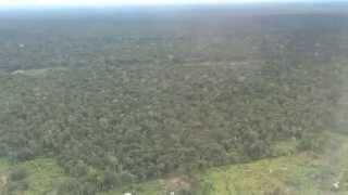 ATERRIZAJE LETICIA - AMAZONAS