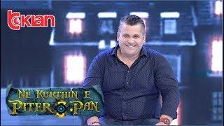 Ne kurthin e Piter Pan - Gentian Zenelaj! (Sezoni 2)
