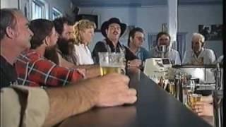 John Callaghan 'The Barman's Song'